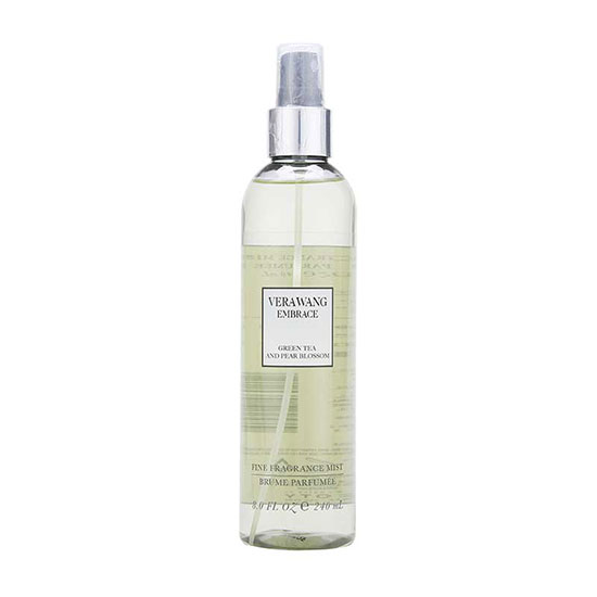 Vera Wang Embrace Green Tea & Pear Blossom Body Mist 240ml