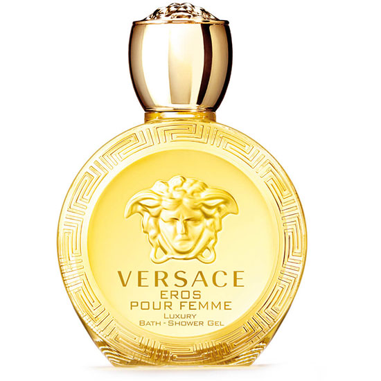 Versace Eros Femme EDT Bath and Shower Gel