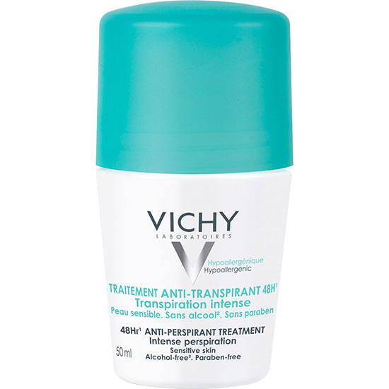 Vichy 48hr Anti-Perspirant Treatment Roll On