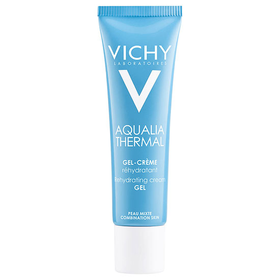 Vichy Aqualia Thermal Gel Cream Tube