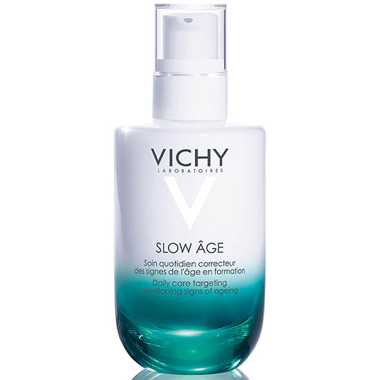 Vichy Slow Age Day Fluid