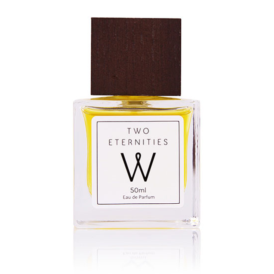 Walden 'Two Eternities' Natural Perfume Eau de Parfum