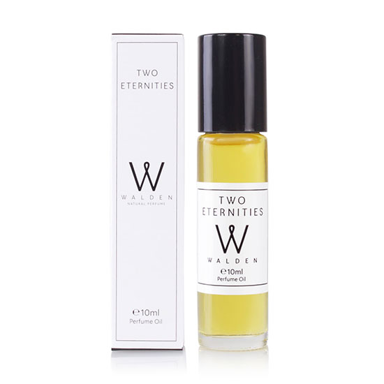 Walden 'Two Eternities' Perfume Oil Eau de Parfum