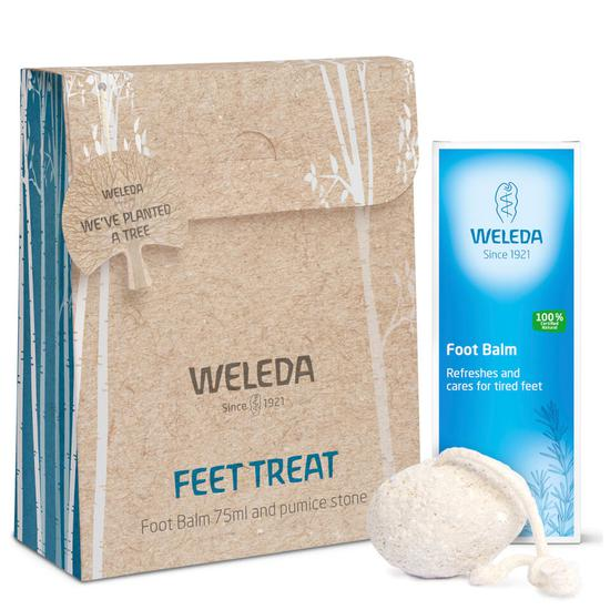 Weleda Feet Treat Set