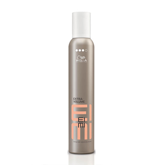 Wella Professionals EIMI Extra Volume Strong Hold Volumising Mousse 300ml