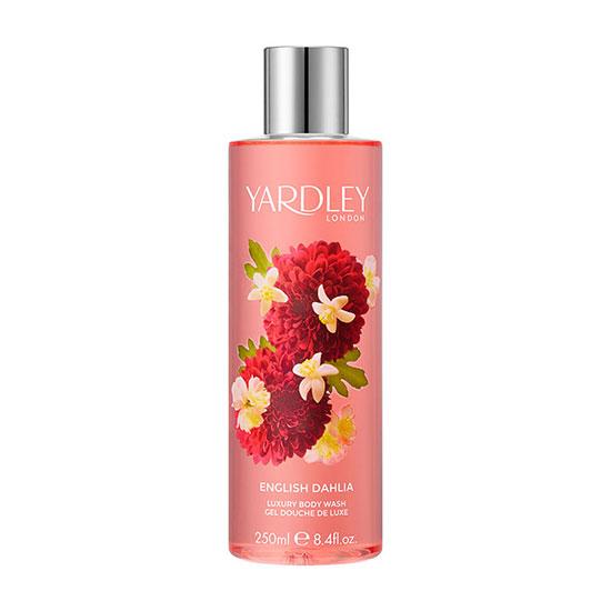 Yardley Hand Cream English Dahlia