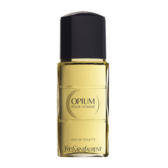 1667e03195f Yves Saint Laurent Opium Pour Homme Eau de Toilette Spray | Cosmetify