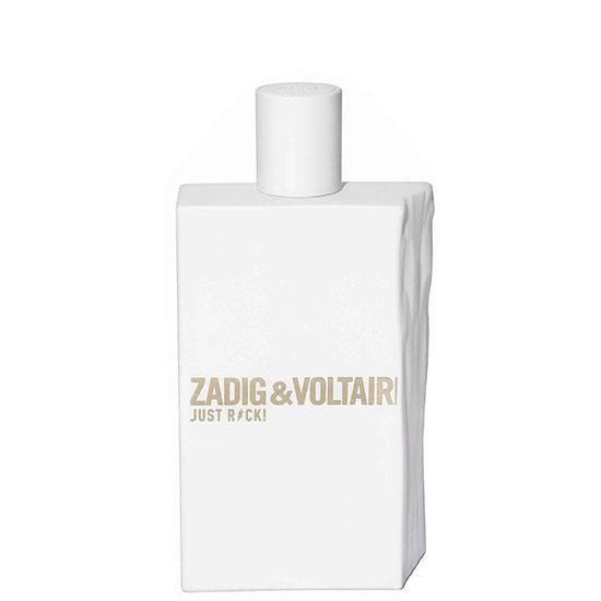 Zadig & Voltaire Just Rock! Eau De Parfum Spray 30ml
