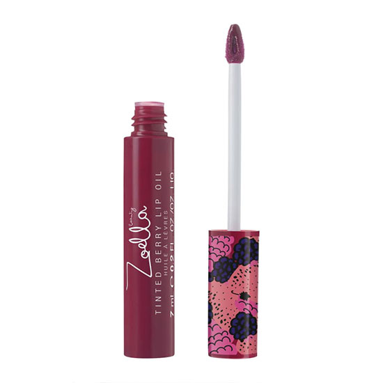 Zoella Beauty Berry Lip Oil