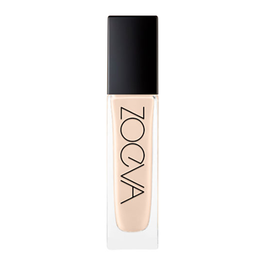 ZOEVA Authentik Skin Foundation 010N-Aglow
