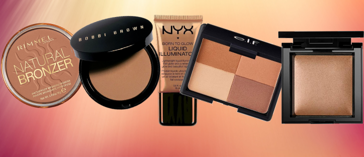 The best bronzers to get your hands on this Summer