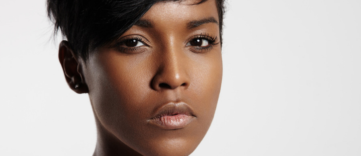 Best Foundation Makeup for Dark Skin
