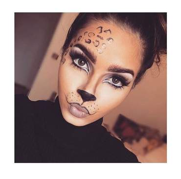 easy halloween makeup  cosmetify