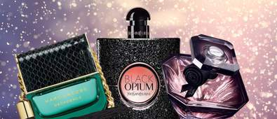 best winter perfumes for women