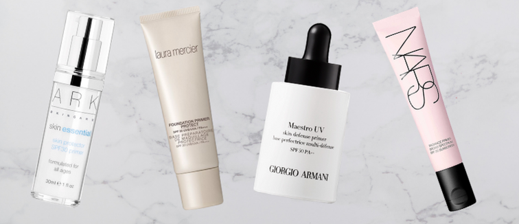 Best Primer With Spf You Need For