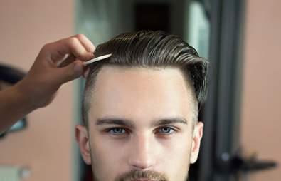 Ways To Rock Slick Back Hair Men S Grooming Cosmetify