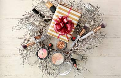 Christmas Beauty Gift Ideas for Her Under £100