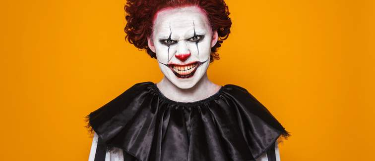 Halloween Make Up Men.Men S Halloween Makeup Ideas Cosmetify
