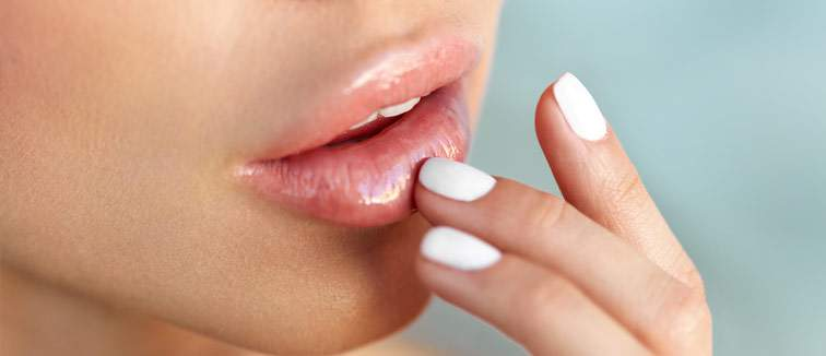 Why You Need A Lip Balm With SPF