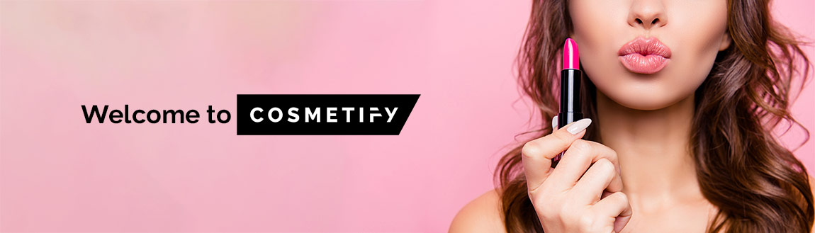 Welcome to Cosmetify
