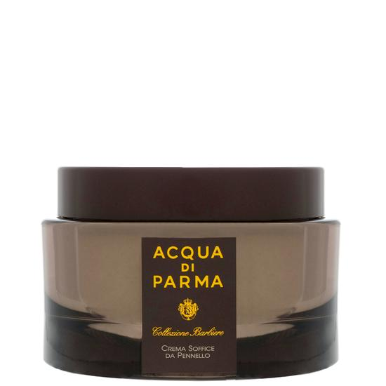 Acqua di Parma Barbiere Soft Shaving Cream For Brush 125g