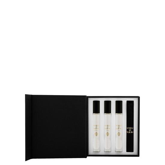 Acqua di Parma Signatures Of The Sun Transparent Discovery Fragrance Gift Set