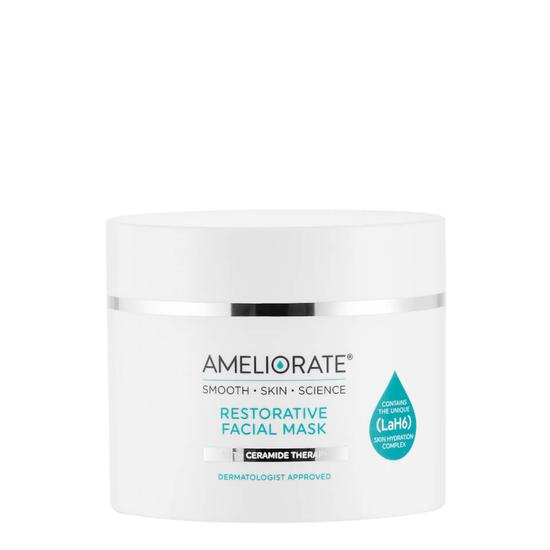 AMELIORATE Restorative Facial Mask 3 oz