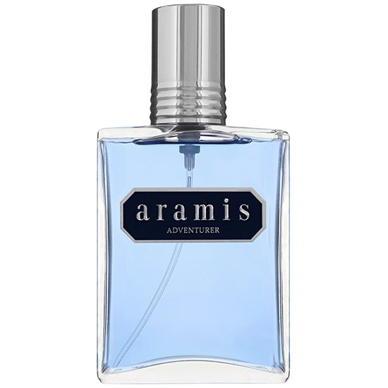 Aramis Adventurer Eau De Toilette Spray 4 oz