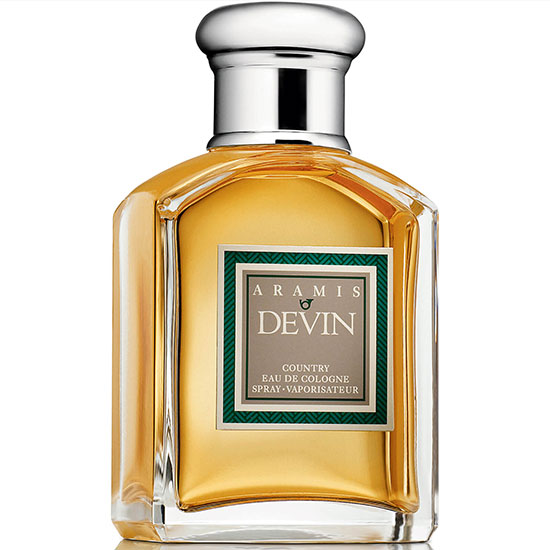 Aramis Devin Country Cologne