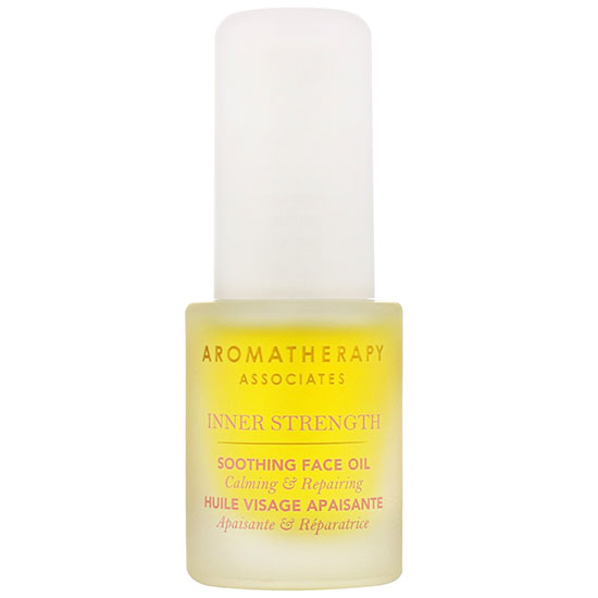 Aromatherapy Associates Skin Care Inner Strength Soothing Face Oil 15ml