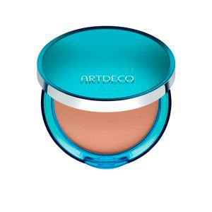 ARTDECO Sunscreen Powder Compact SPF 50 50 Dark Cool Beige