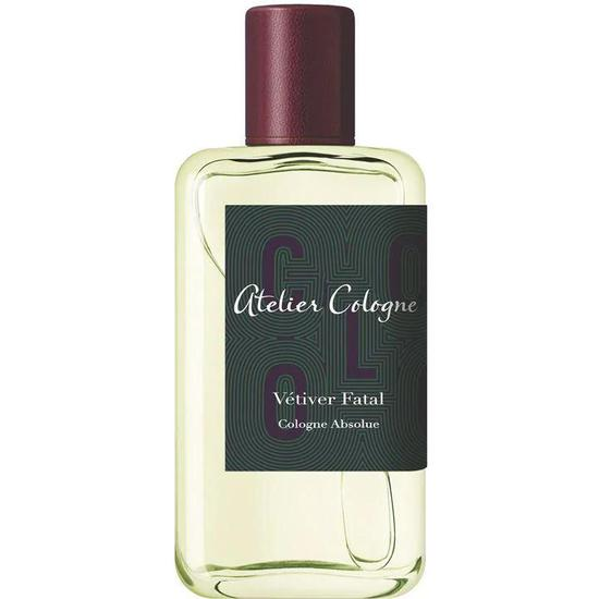 Atelier Cologne Vetiver Fatal Cologne Absolue 3 oz