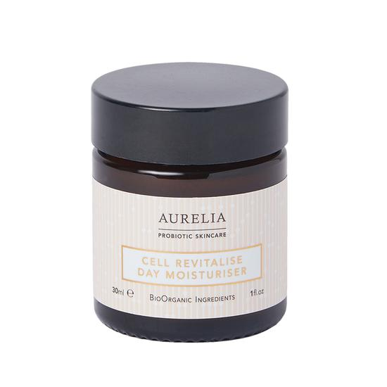 Aurelia London Probiotic Skin Care Cell Revitalize Day Moisturizer 1 oz