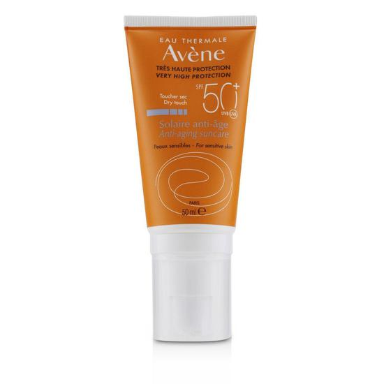 Avène Anti-Aging Sunscreen SPF 50+ Very High Protection 2 oz