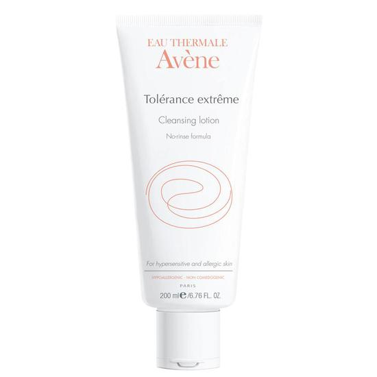 Avène Tolerance Extreme Cleansing Lotion 7 oz