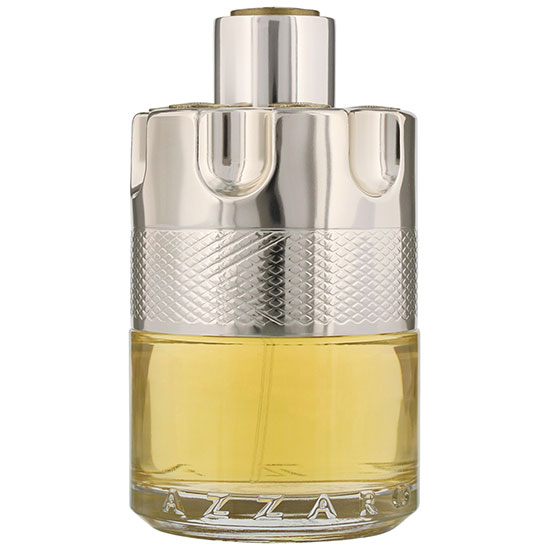 Azzaro Wanted Eau De Toilette Spray 3 oz