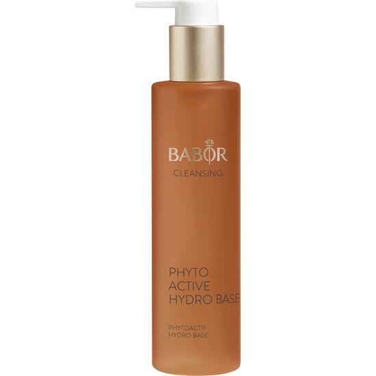 BABOR Cleansing Phytoactive Hydro Base Cleansing Lotion 100ml