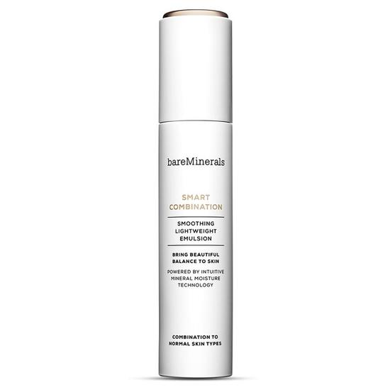 bareMinerals Smart Combination Smoothing Lightweight Emulsion 50ml
