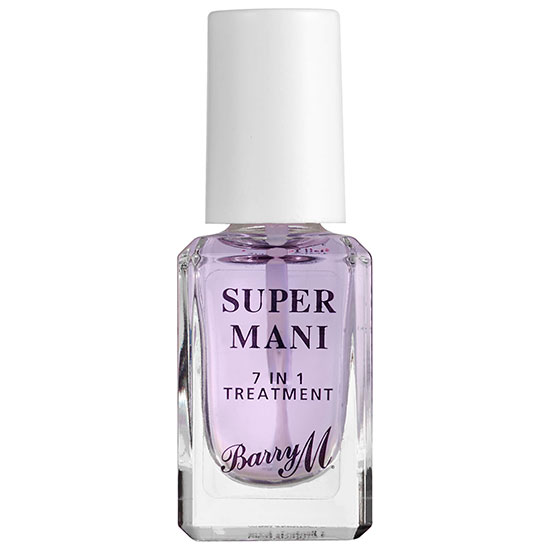 Barry M Super Mani 7 In 1 Nail Treatment