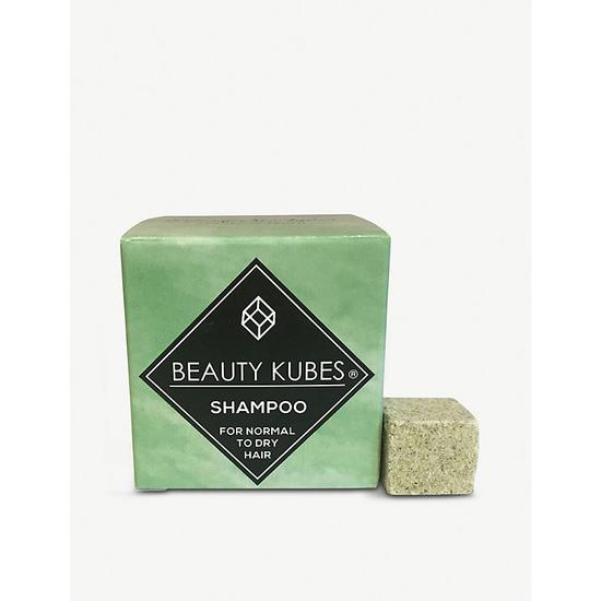 Beauty Kubes Shampoo For Oily Hair 27 Cubes