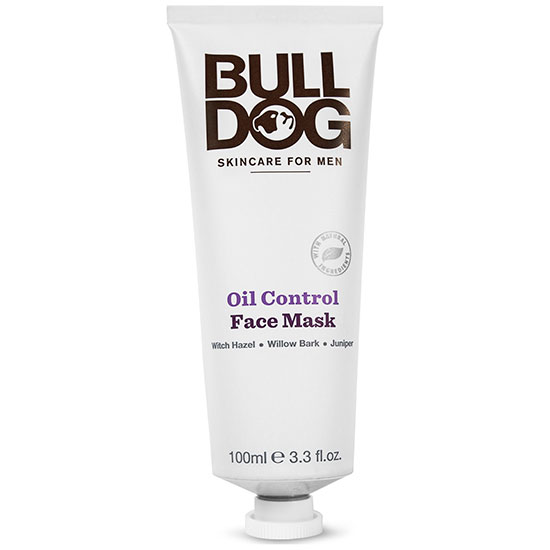 Bulldog Oil Control Face Mask