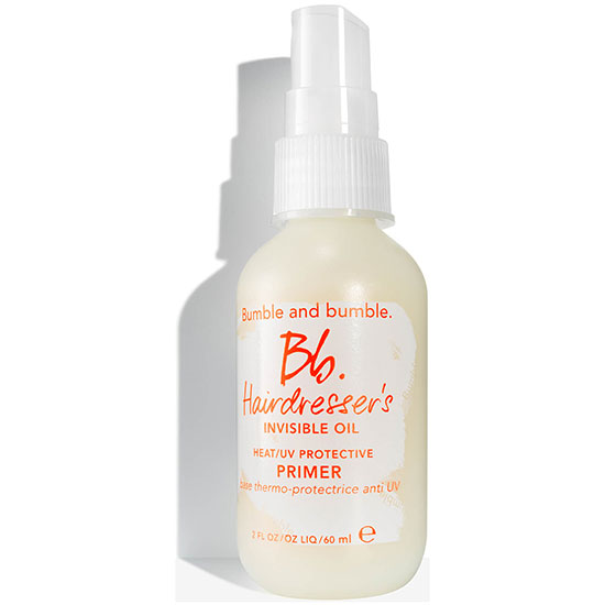 Bumble and bumble Hairdresser's Invisible Oil Primer