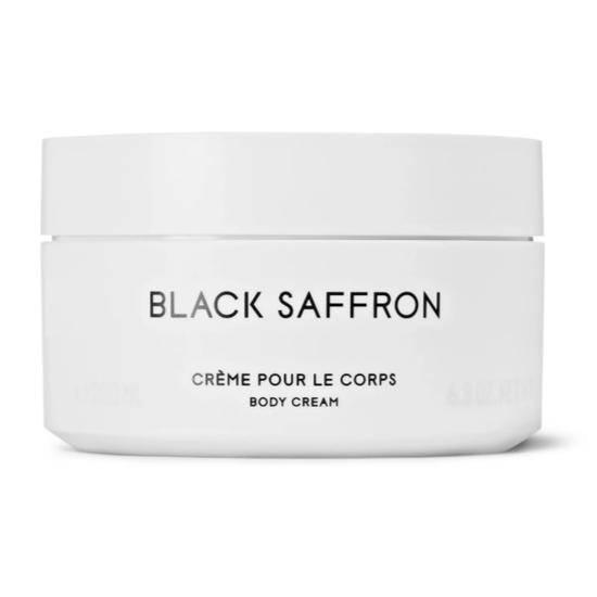 Byredo Black Saffron Body Cream 200ml