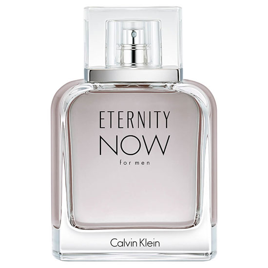 Calvin Klein Eternity Now For Men Eau De Toilette 3 oz