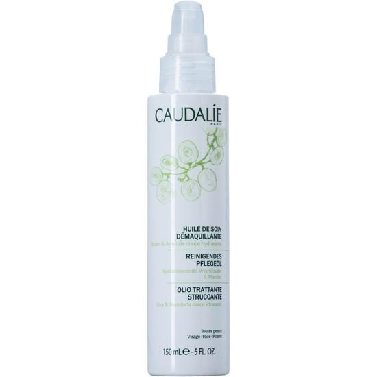 Caudalie Make-Up Removing Cleansing Oil 5 oz