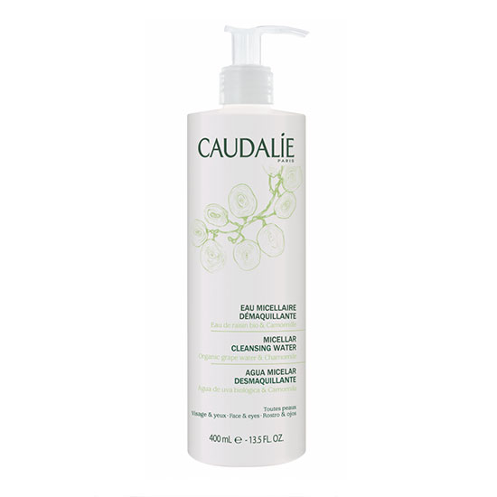 Caudalie Make-Up Removing Cleansing Water 14 oz