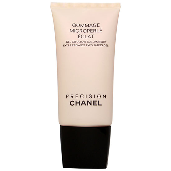 CHANEL Gommage Microperle Eclat Extra Radiance Exfoliating Gel 75ml