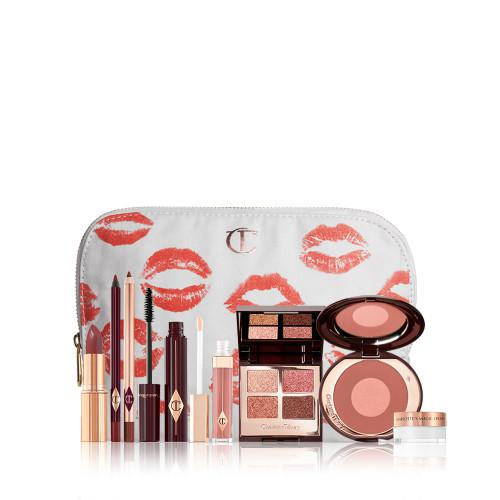Charlotte Tilbury The Pillow Talk Look
