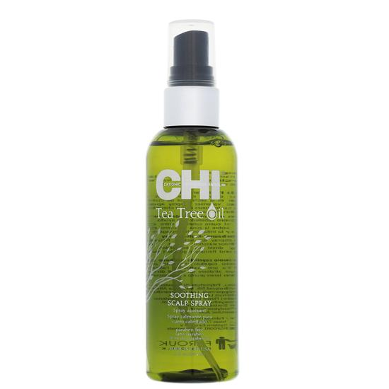 CHI Tea Tree Oil Soothing Scalp Spray 3 oz