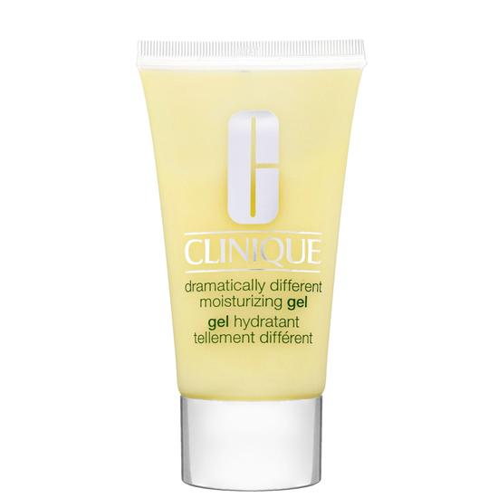 Clinique Dramatically Different Moisturizing Gel In Tube 2 oz
